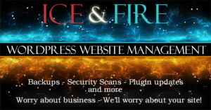 WordPress Site Care Plan